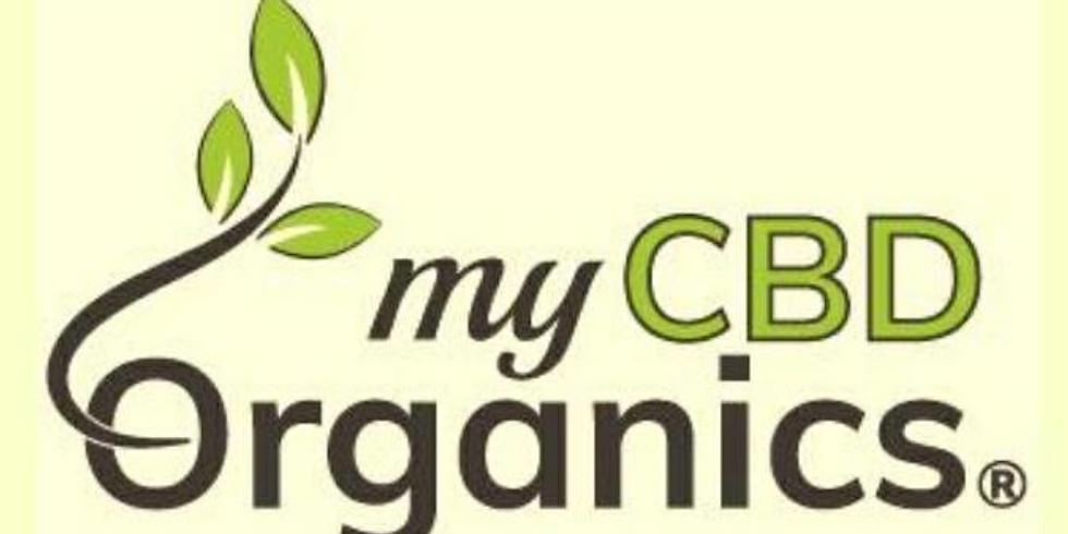 International Charity Day with my CBD Organics