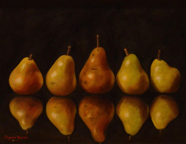 Pear Quintet