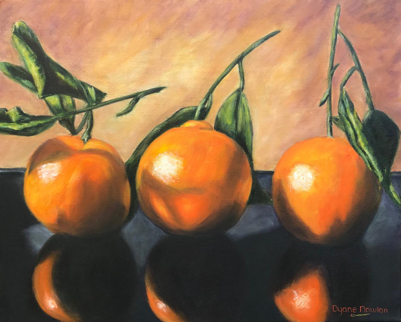 Divine Clementines