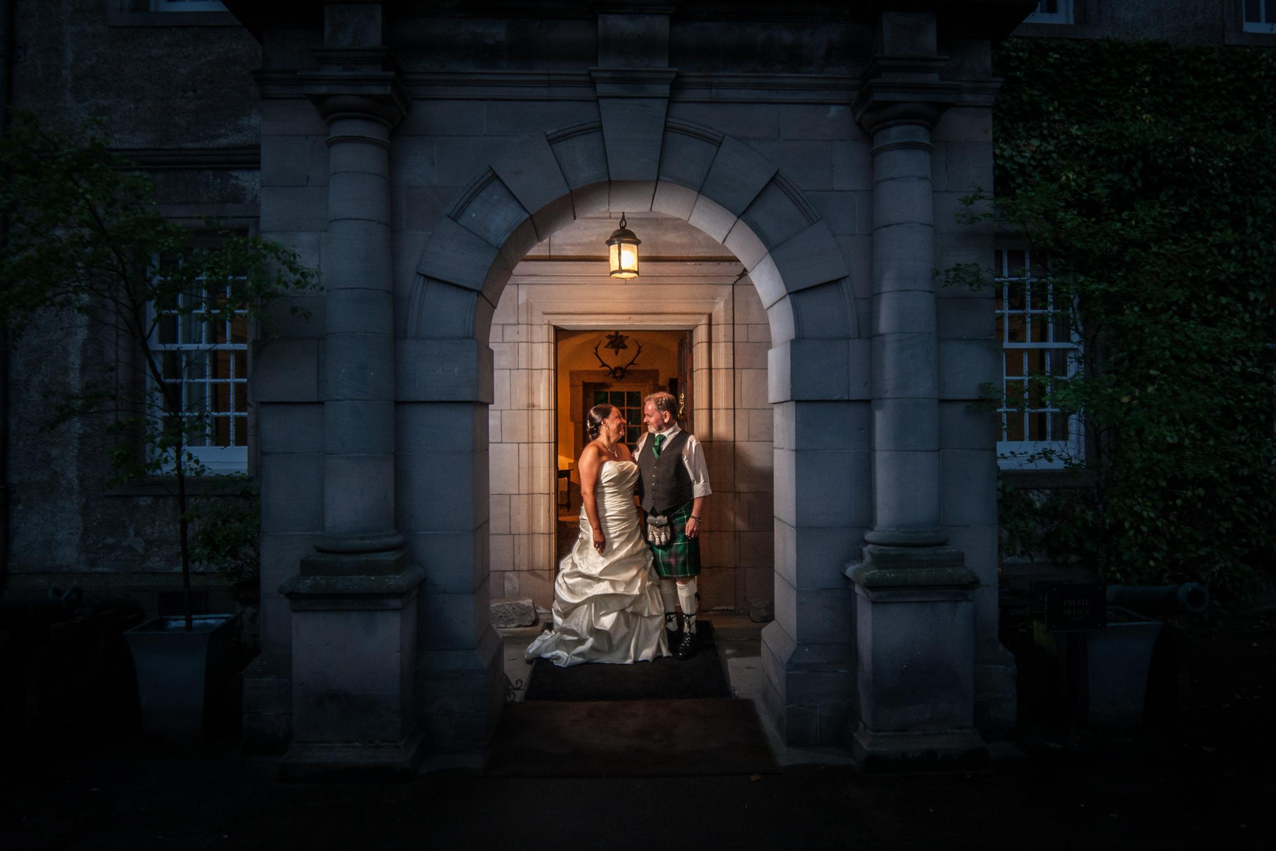 Shetland Wedding film