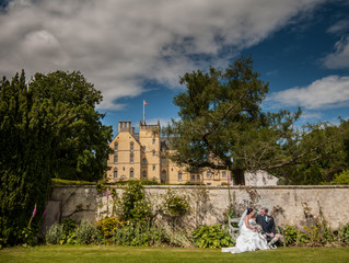 Scottish wedding videographer - Now taking bookings for mainland UK