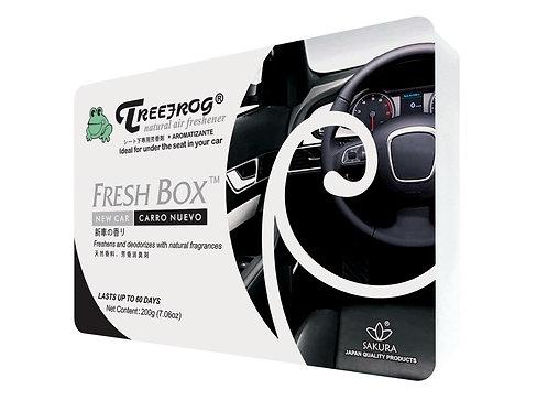 TreeFrog Air Freshener (NEW CAR)