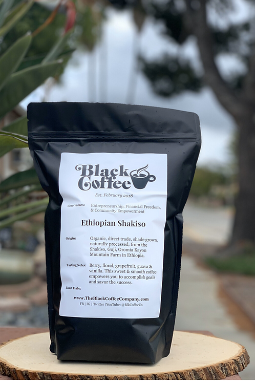 COFFEE SUBSCRIPTION - 3 POUNDS