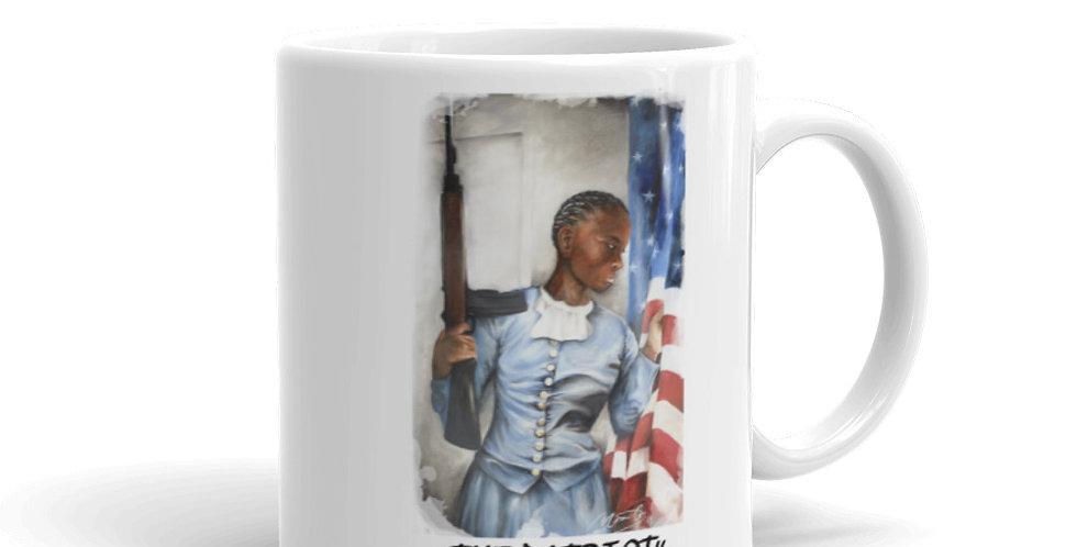 """""""The Patriot"""" Mug"""