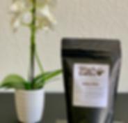 Organic Direct-Trade Single-Origin Ethiopian Coffee