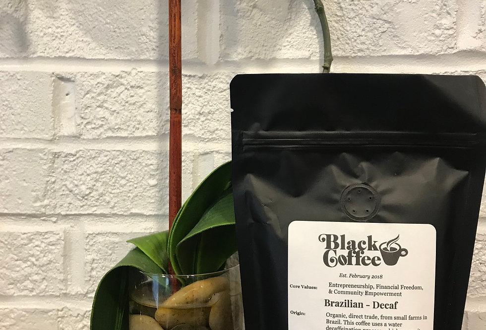 Brazil - Decaf Coffee Beans