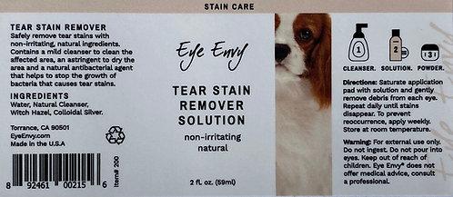 Eye Envy Solution