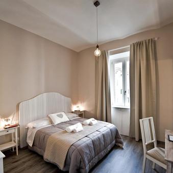 Où dormir pour un week end romantique à Rome ?