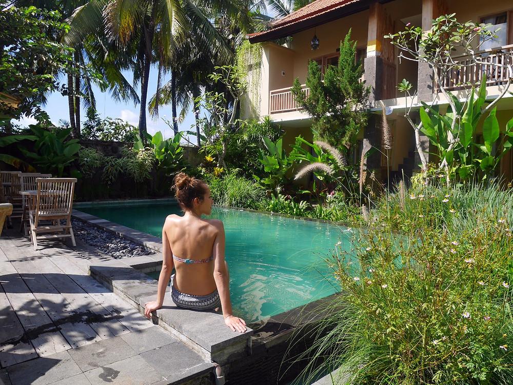 Hôtel Kailash Bali