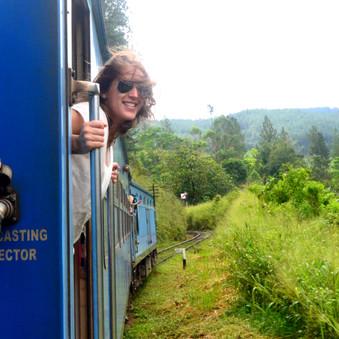 15 jours au Sri Lanka