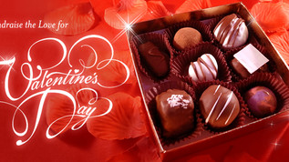 Fundraise the Love for Valentine's Day!