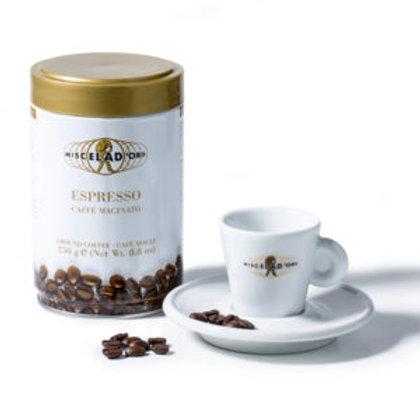 Espresso macinato