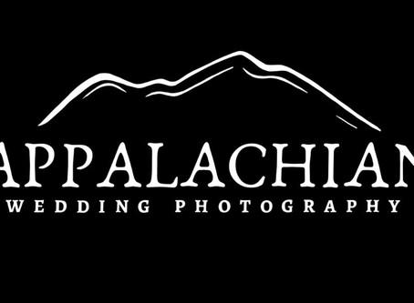 Appalachian Wedding Photographers Feature