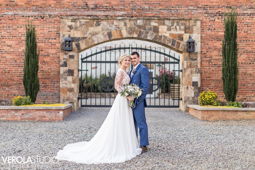 Wedding Venues in North Carolina