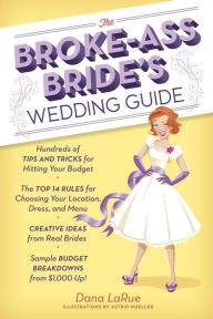 Wedding Planning Books