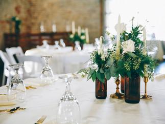 Warehouse Wedding