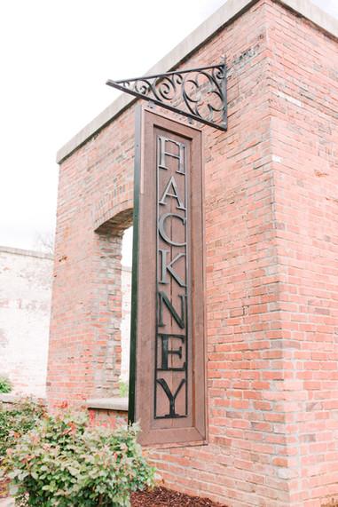 Hackney Hoax