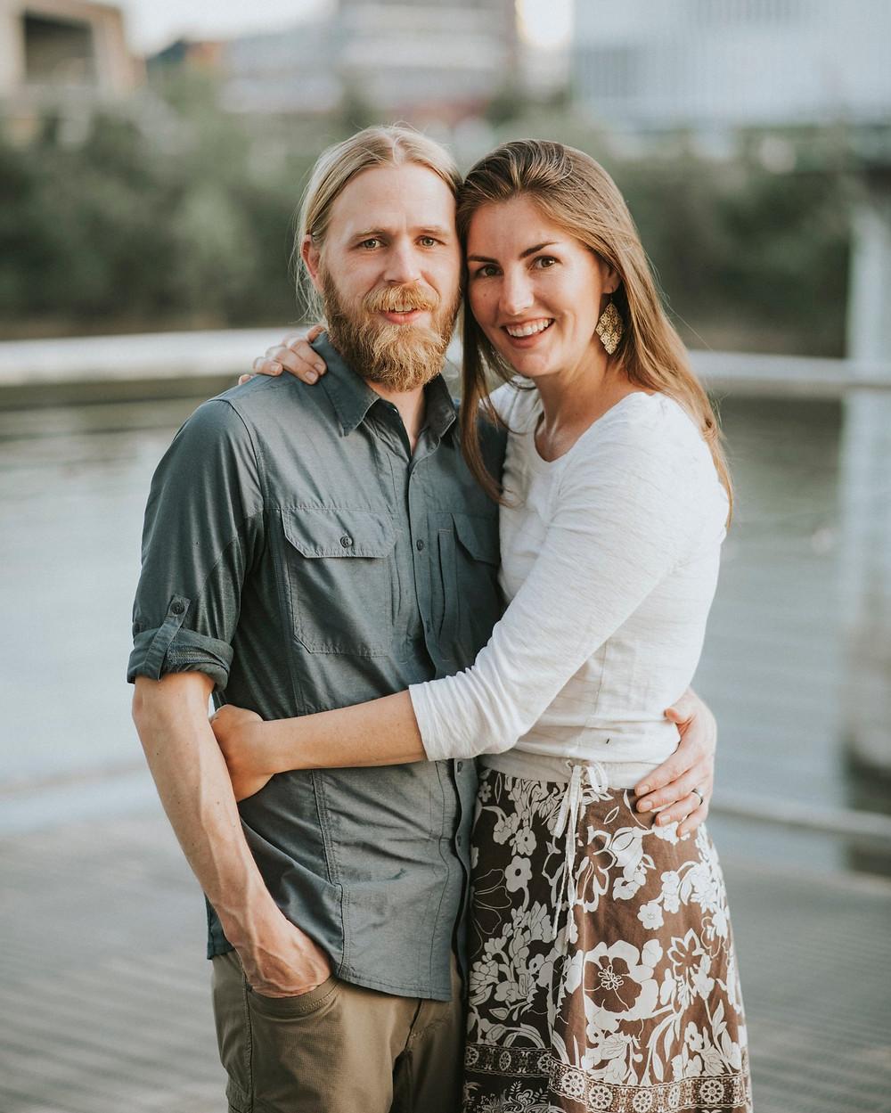 Wedding Photographer Couple