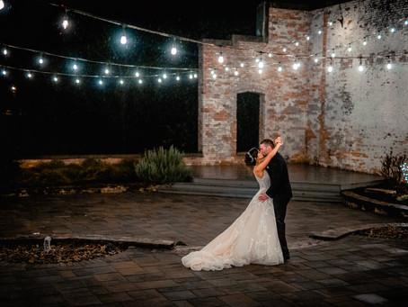 Kayla and Peyton Wedding in Murphy, NC