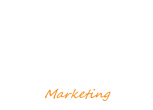 Maes Motké Marketing logo