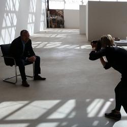 Fotoshoot Cornelissen & Snijders 1