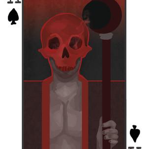Mor'Turrim God of Death