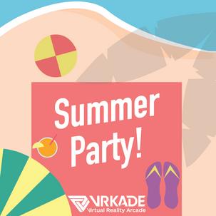 Summer Party Design 2