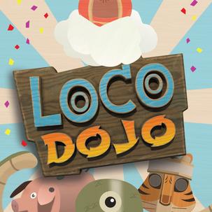 Loco Dojo Poster