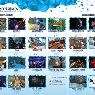 Game Menu Brochure Pg 2