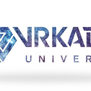 Vrkade universe banner