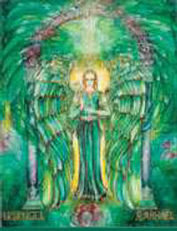 Archangel Guidance