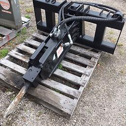 Bobcat Hydraulic Hammer.JPG