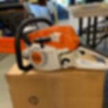 Stihl MS 291 Chainsaw.jpg