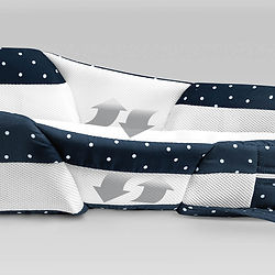 Snuggle-nest-surround-XL_navy-swiss_Vent