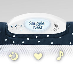 Snuggle-nest-surround-XL_navy-swiss_musi