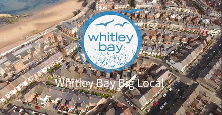 Welcome to Whitley Bay Big Local Gallery