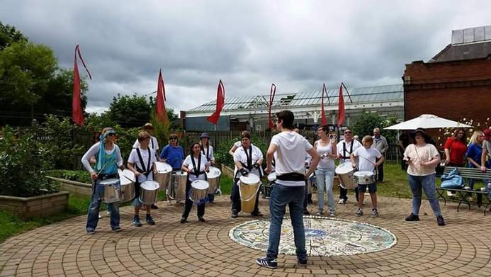 Samba Feature