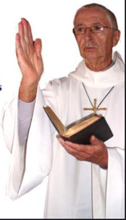 Monseigneur ALBÉRIC Exorciste Guérisseur - exorcisme guérison désenvoûtement 2