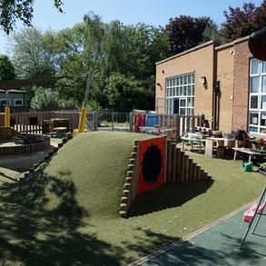 Tuckswood Nursery