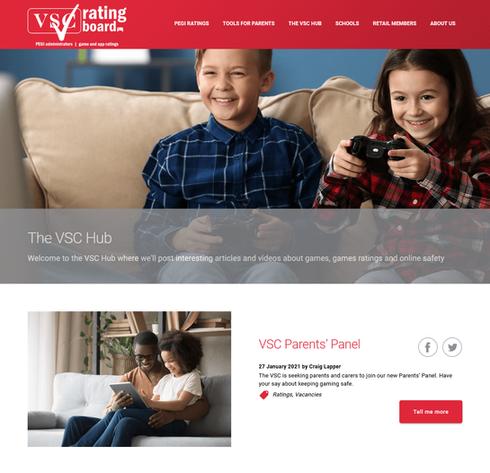 Screenshot_2021-03-21 The VSC Hub VSC Ra