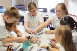 Edith Cavell Academy