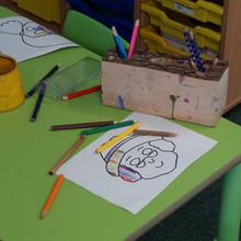 Hedgehog Nursery