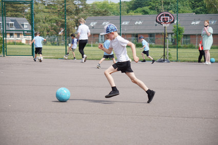 St Clements Hill Primary Academy