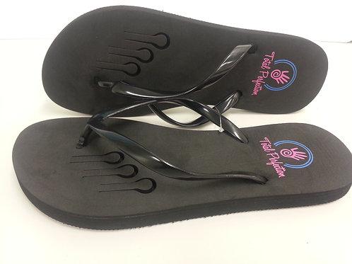 Black Pedi Flop