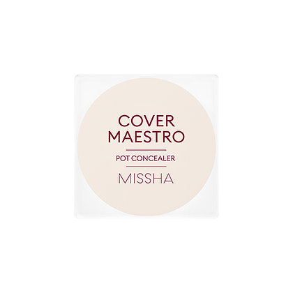 MISSHA Cover Maestro Pot Concealer (No.23/Fortissimo)