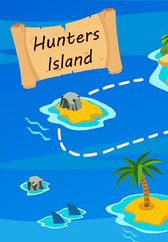 Hunters Island - Customer Engagement Online Quiz