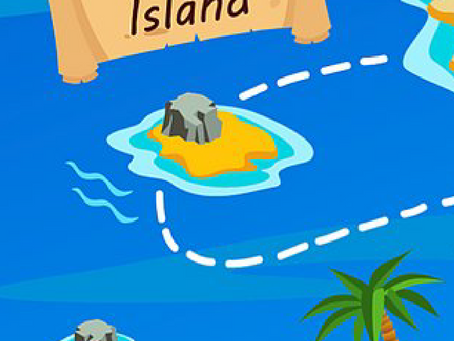 Hunters Island - Customer Engagement Online Quiz