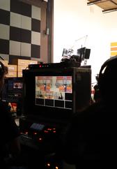 Corona-era Live Broadcasting