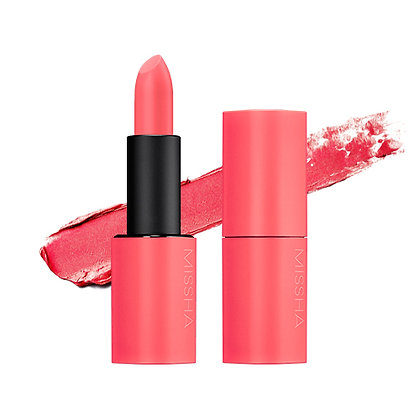 MISSHA Dare Rouge (Velvet/Kitsch Peach)