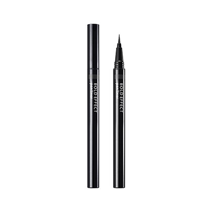 MISSHA Bold Effect Pen Liner (True Black)